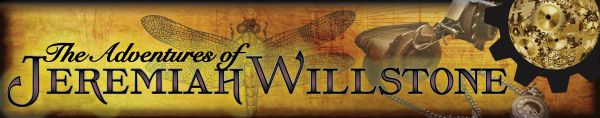 The Jeremiah Willstone Banner