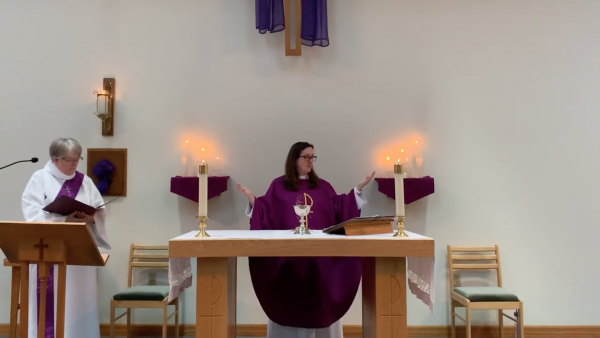 mass online at st. stephens