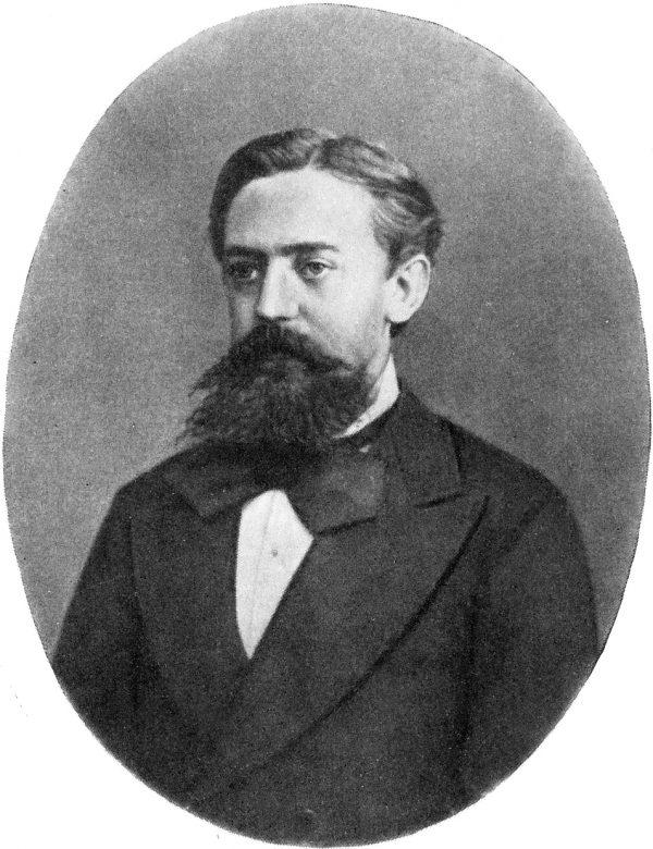 markov photo