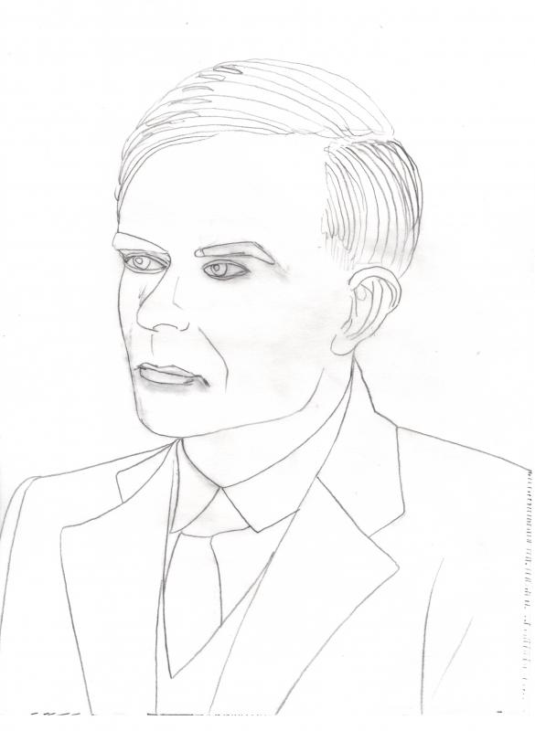 Turing Rough 2