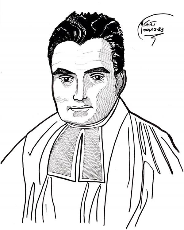 bayes sketch