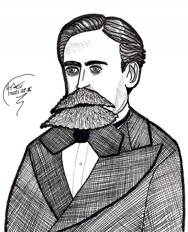 markov sketch