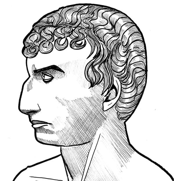 josephus headshot
