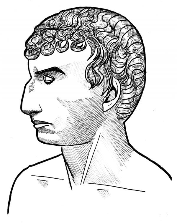 josephus sketch