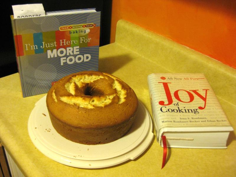 pound cake 2.0
