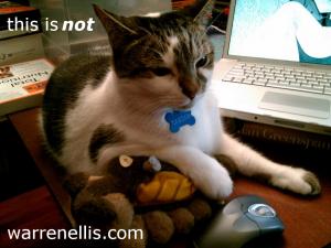 this is not warrenellis.com