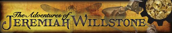The Jeremiah Willstone Banner