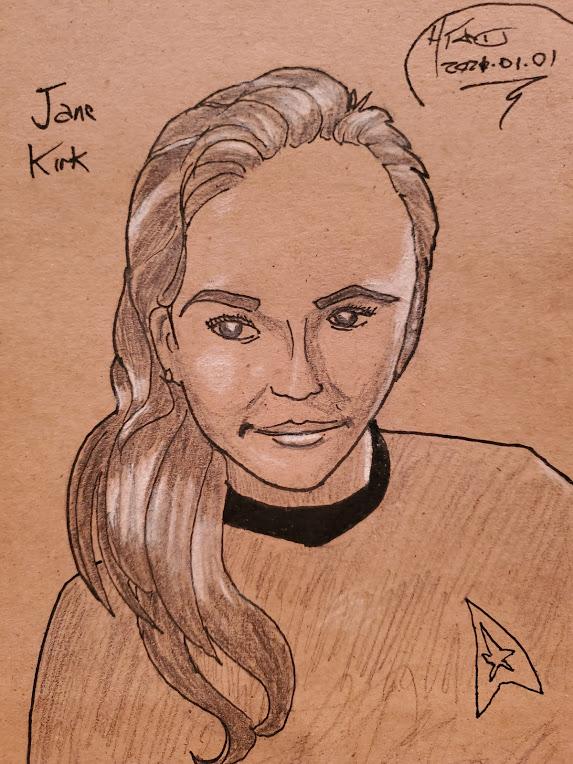 Jane Kirk