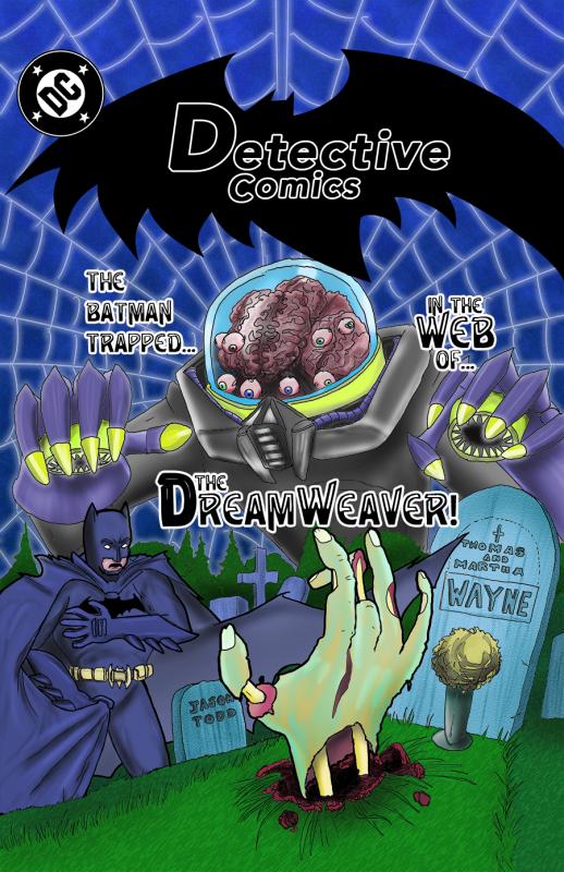 Batman v Dreamweaver, Final