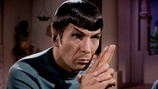 spock picture