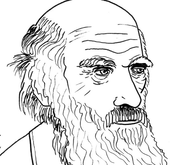 darwin headshot