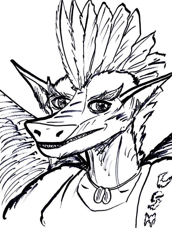 kelthani sketch