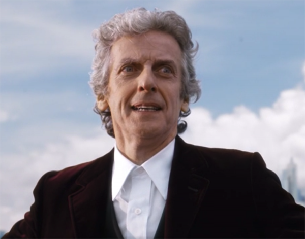 capaldi drawing