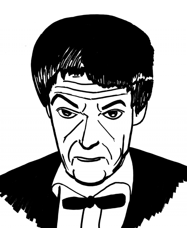 troughton sketch