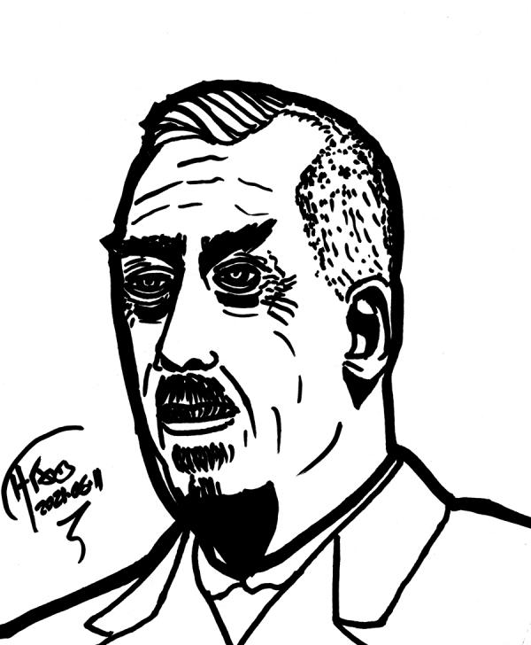 eckener sketch