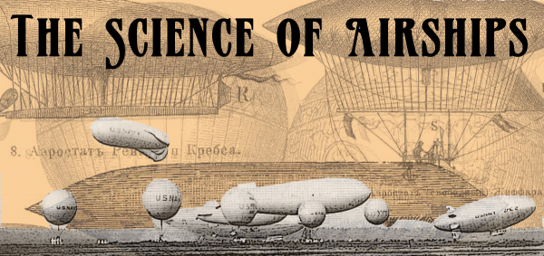 the science of airships