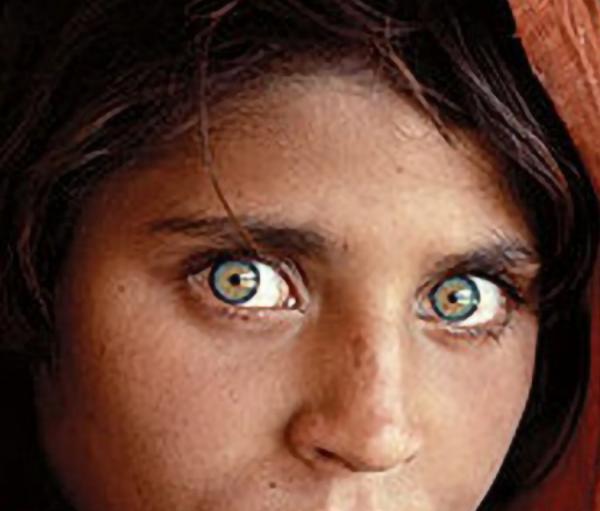 eyes original