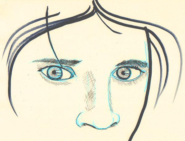 eyes roughs