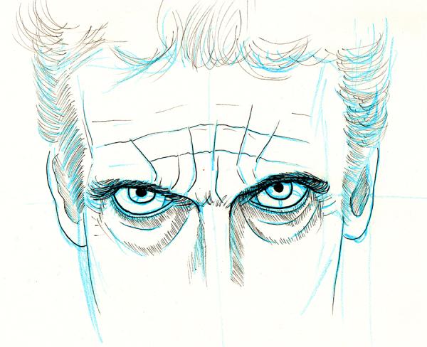 capaldi eyes roughs
