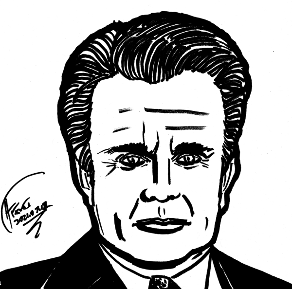 sheen sketch