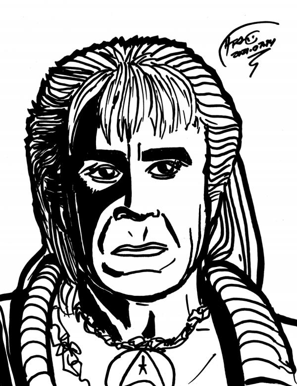 khan the sketch