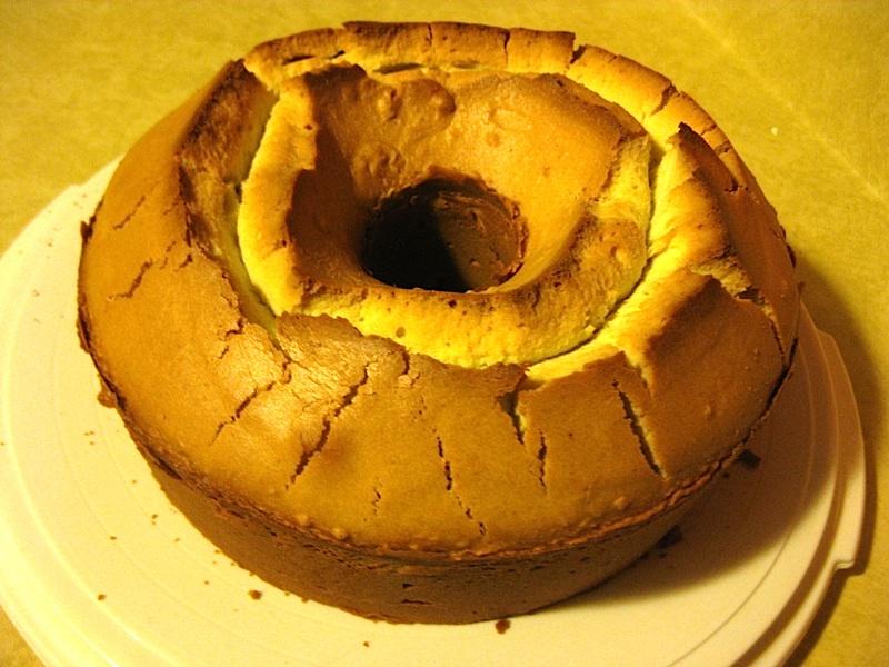 ring pound cake